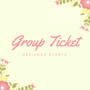 group ticket